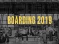 Boarding 2019