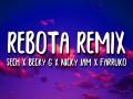 Rebota  (Remix )