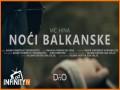 Noći Balkanske