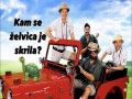 Kam Se Želvica Je Skrila? - Top 100 Songs