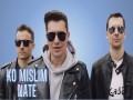 Ko Mislim Nate - Top 100 Songs