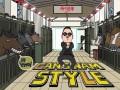 Gangnam Style - Top 100 Songs