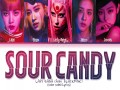 Sour Candy - Top 100 Songs