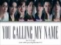 You Calling My Name