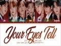 Your Eyes Tell - Top 100 Songs