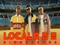 Local - Top 100 Songs