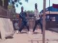 Dodo Afro Gang Dancing Sango