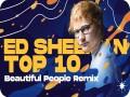 Beautiful People (Miles Away & Aymen Remix)