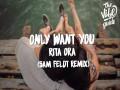 Only Want You (Sam Feldt Remix)