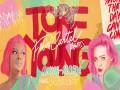 To Be Young [Felix Cartal Remix]