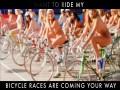 Bicycle Race