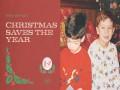 Christmas Saves The Year