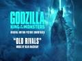 Godzilla: Old Rivals