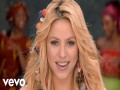 Waka Waka (This Time For Africa) - Top 100 Songs