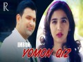 Yomon Qiz