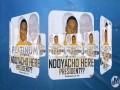 Ndoyacho Here President Ed